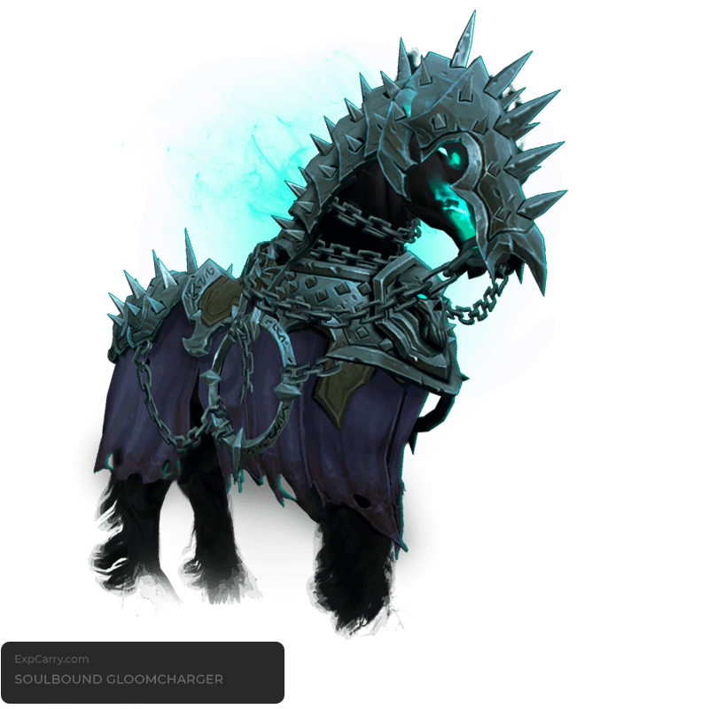 Soulbound Gloomcharger