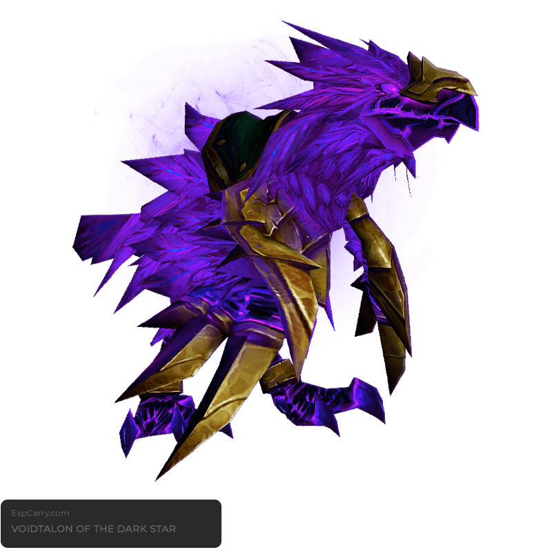 Voidtalon of the Dark Star