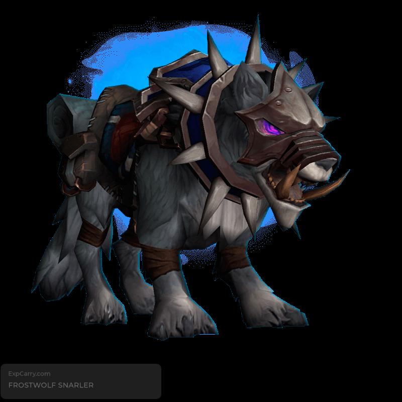 Frostwolf Snarler