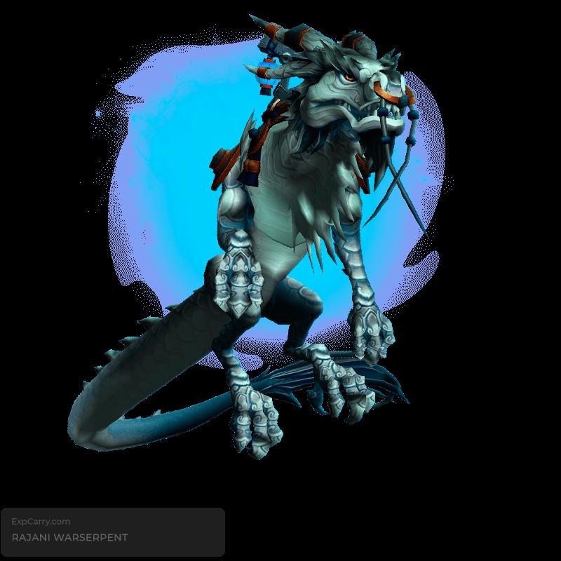 Rajani Warserpent
