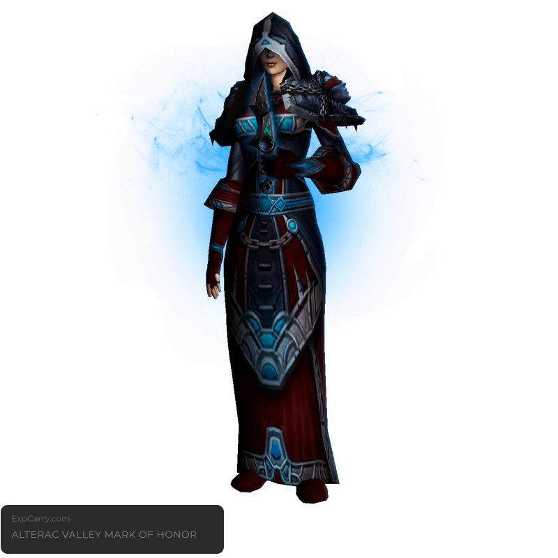 Marks of Honor: Alterac Valley