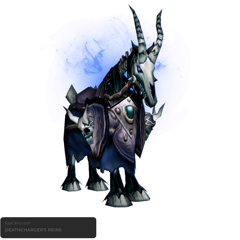 Deathcharger's Reins